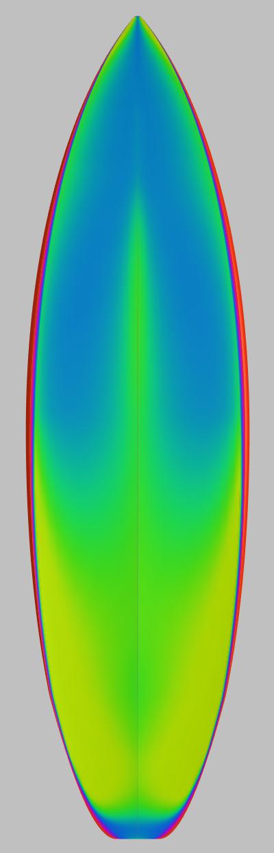 Liquid Freedom Custom Surfboards