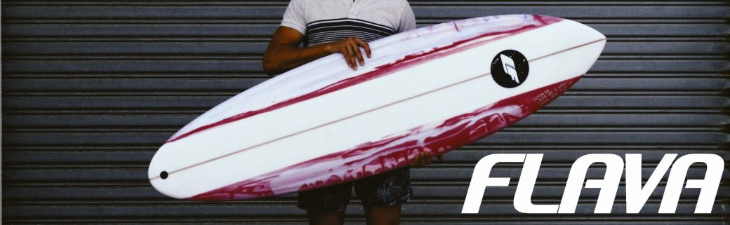 Flava - All wave performace surfboard by LIQUID FREEDOM SURF