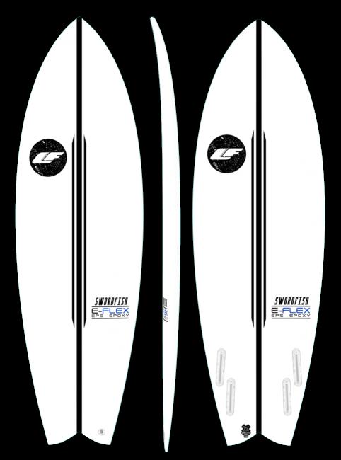 Swordfish EFlex